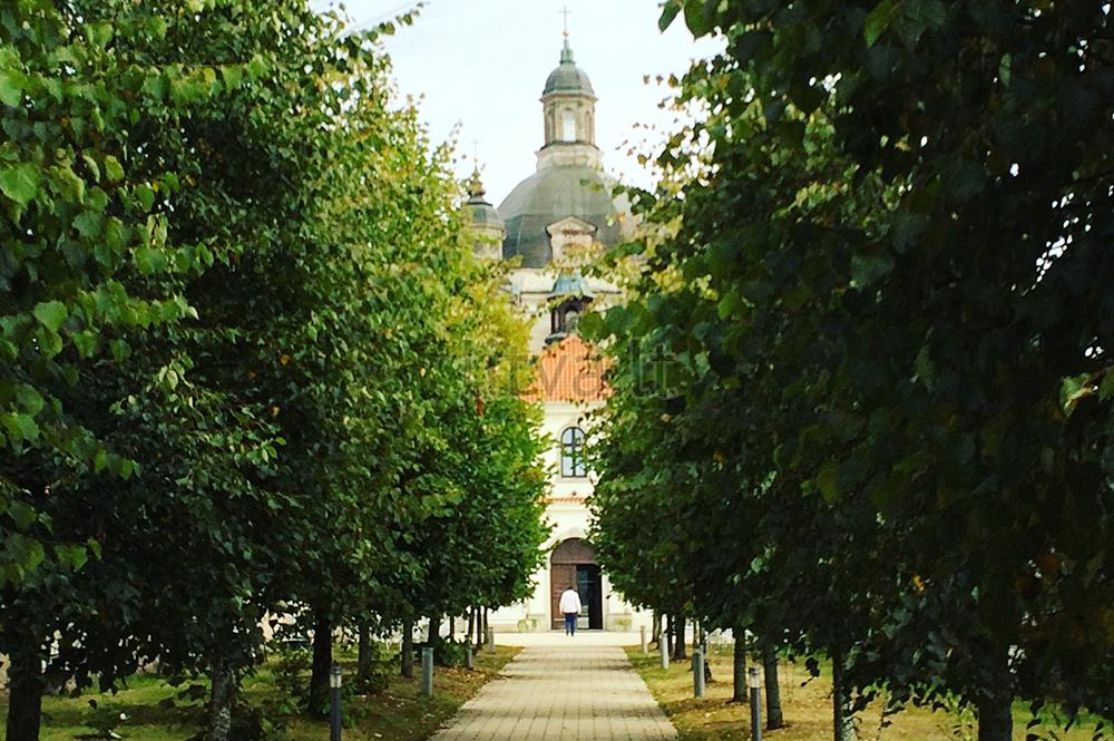 Туры из Калининграда Польша Литва Чехия Словакия