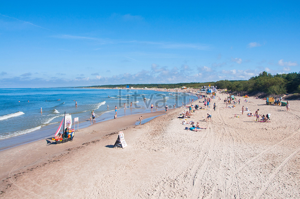 Гей пляж клайпеда